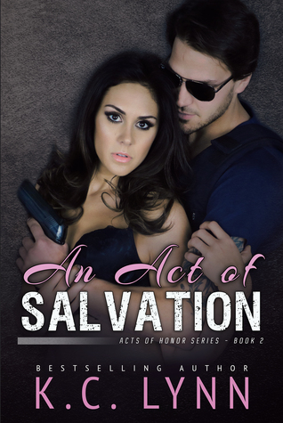 An Act of Salvation Front Cover (1)