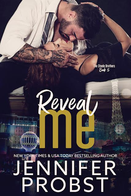 Reveal Me Sept 2017 Release